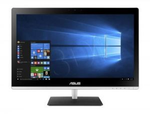 "Komputer All-in-One ASUS PRO ET2030IUT-BE008S i3-4160T 4GB 19,5"" HD+ Multi-touch 500GB HD 4400 W8.1"