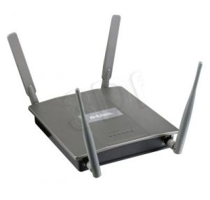 D-LINK DAP-2690 WiFiN Parallel-Band PoE Access Poin