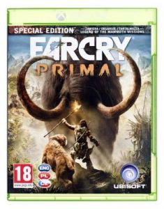 Gra Xbox ONE Far Cry Primal Special