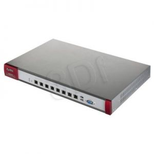 ZyXEL USG310 Firewall 8xGbE 300VPN 1y IDP AV AS CF