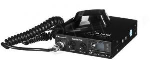 Radio CB ALAN-100 PLUS AM/FM BG