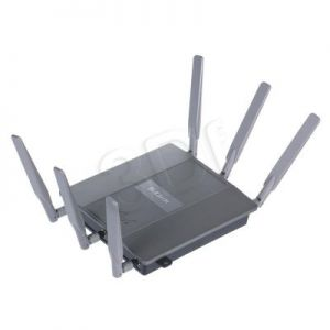 D-LINK DAP-2695 WiFi N Dualband PoE Access Point