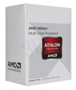 Procesor AMD Athlon 340 X2 3200 MHz FM2 Box