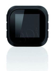 ODTWARZACZ I-BOX MP4 RUNNER 4GB BLACK