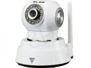 BLOW KAMERA IP BLOW OBROTOWA WIFI 11LED H-256