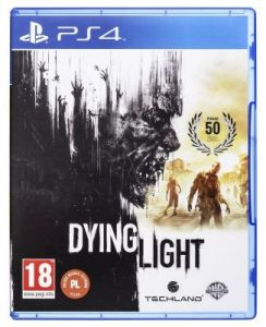 Gra PS4 Dying Light