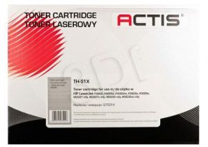 ACS toner HP 7551X LJ 3005/3035 NEW100% TH-51X(WYP)