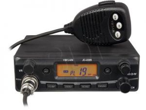 BLOW RADIO CB YOSAN JC 2205