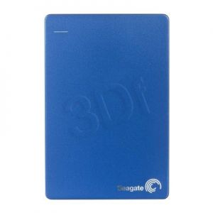HDD Seagate Backuo Plus 1T 2,5'' STDR1000202 USB 3.0 BLUE