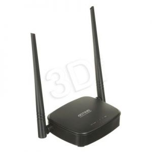 Actina P6800 Router WiFi 300M 2x5dBi 3xLAN Cable