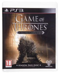 Gra GP3 Game of Thrones