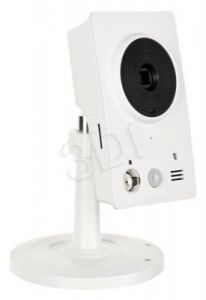 Kamera IP D-link DCS-2132L/E 3,45mm 1Mpix WiFi